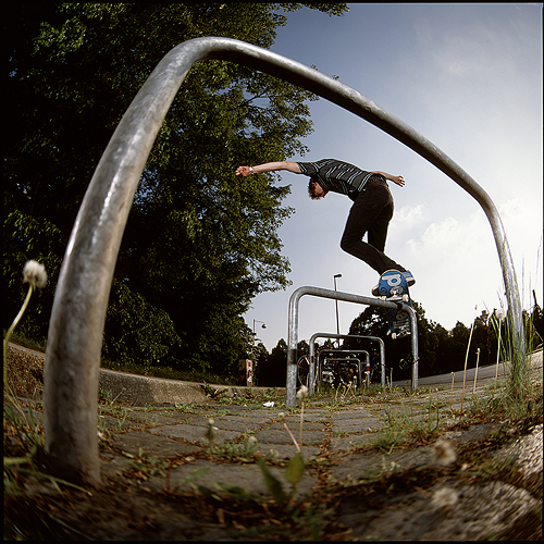 Hannes Schütte - Bs Smith